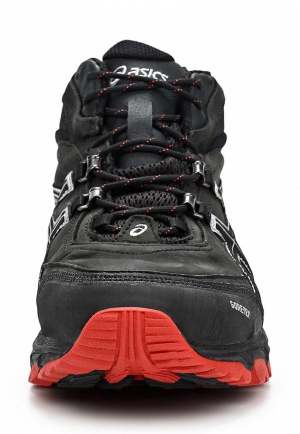 Спортивные мужские ботинки Asics (Асикс) Q017L: изображение 5