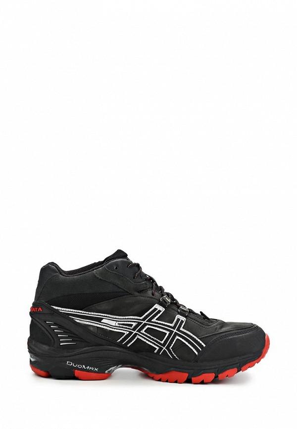 Спортивные мужские ботинки Asics (Асикс) Q017L: изображение 7