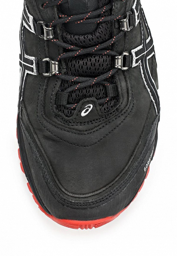 Спортивные мужские ботинки Asics (Асикс) Q017L: изображение 9