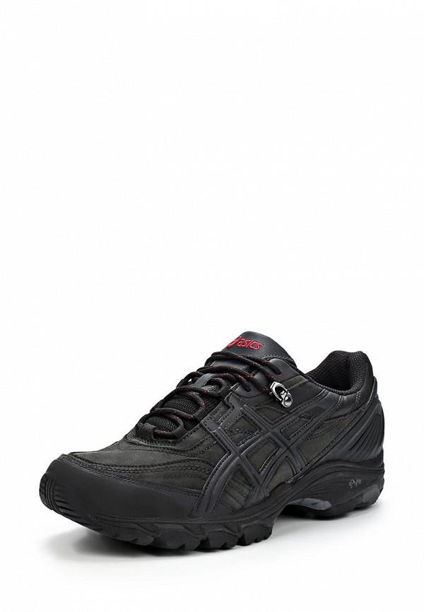 Мужские кроссовки Asics (Асикс) Q019L: изображение 1