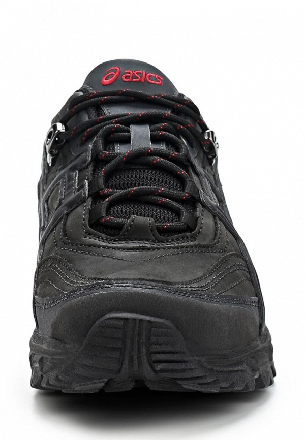 Мужские кроссовки Asics (Асикс) Q019L: изображение 3
