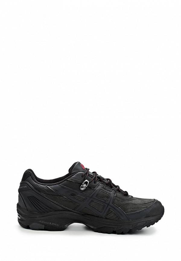 Мужские кроссовки Asics (Асикс) Q019L: изображение 4