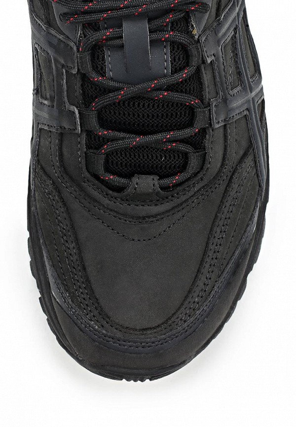Мужские кроссовки Asics (Асикс) Q019L: изображение 5