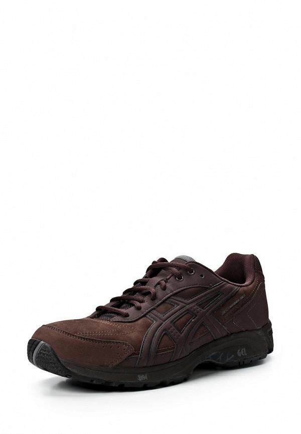 Мужские кроссовки Asics (Асикс) Q103L: изображение 1