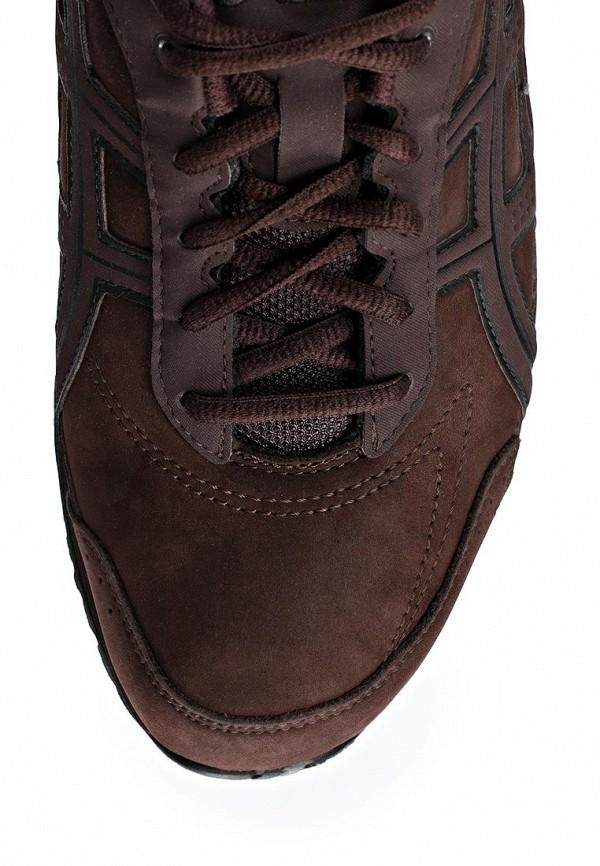Мужские кроссовки Asics (Асикс) Q103L: изображение 9