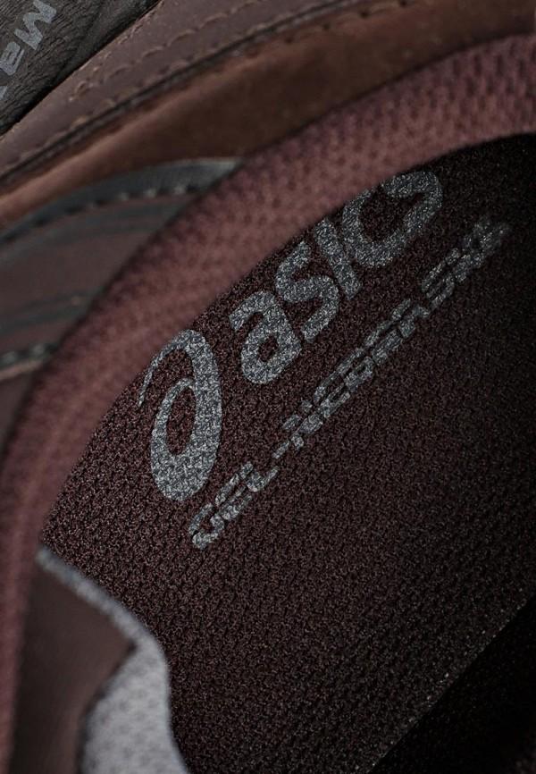 Мужские кроссовки Asics (Асикс) Q103L: изображение 11