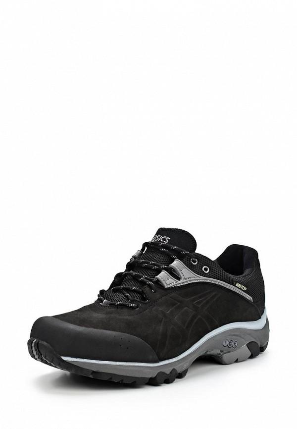 Спортивные мужские ботинки Asics (Асикс) Q115L: изображение 1