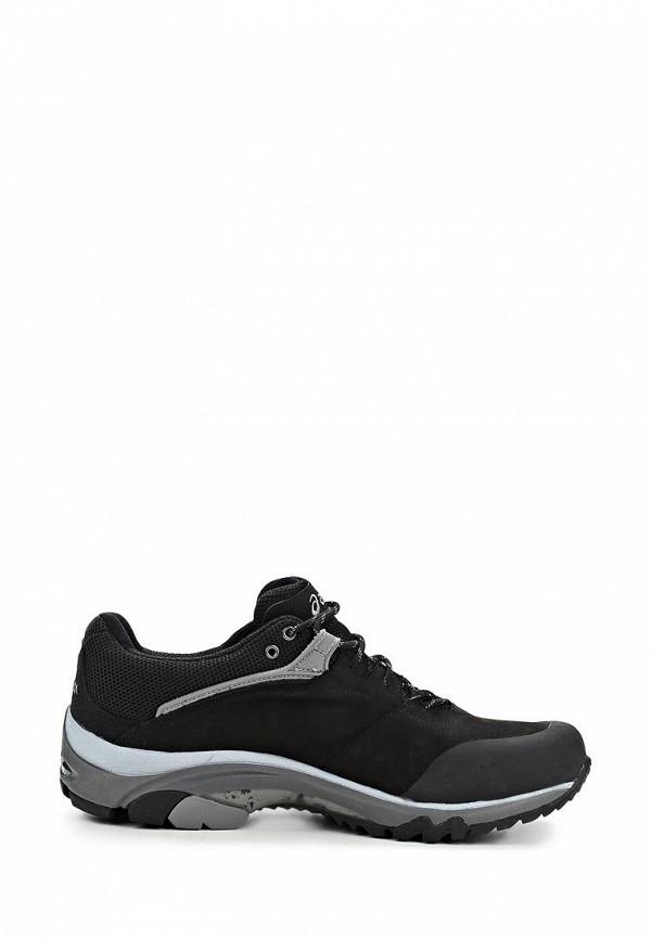 Спортивные мужские ботинки Asics (Асикс) Q115L: изображение 7