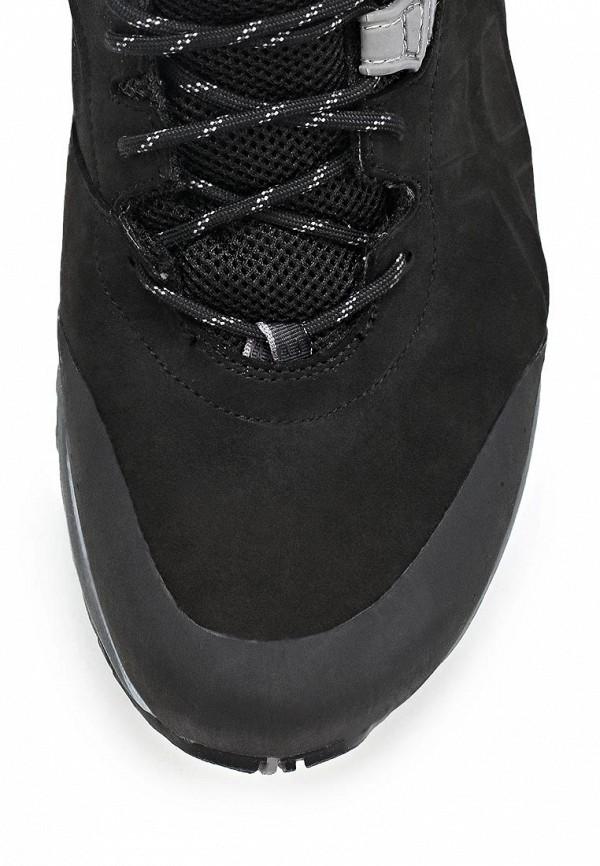 Спортивные мужские ботинки Asics (Асикс) Q115L: изображение 9