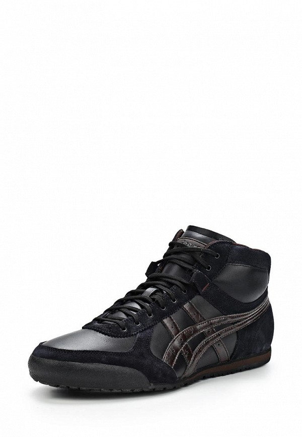 Мужские кроссовки Asics (Асикс) H026L: изображение 1