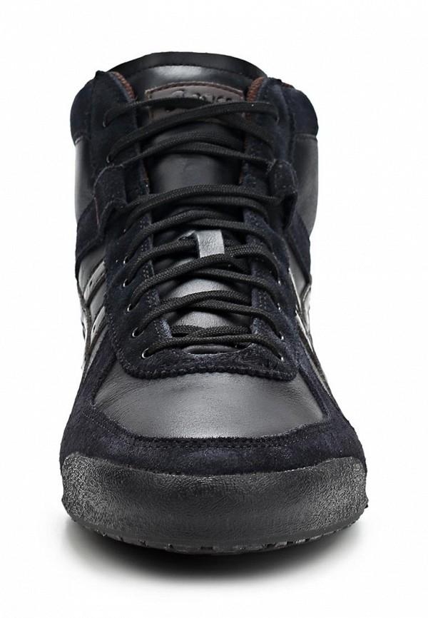 Мужские кроссовки Asics (Асикс) H026L: изображение 5