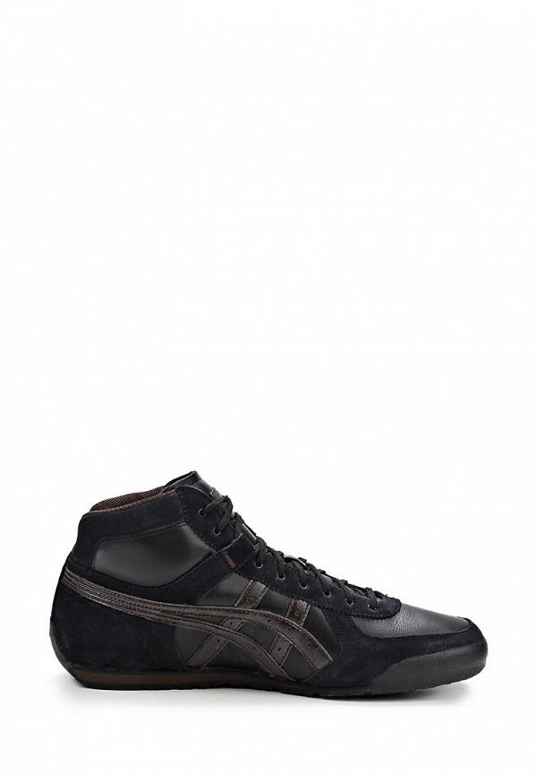 Мужские кроссовки Asics (Асикс) H026L: изображение 7