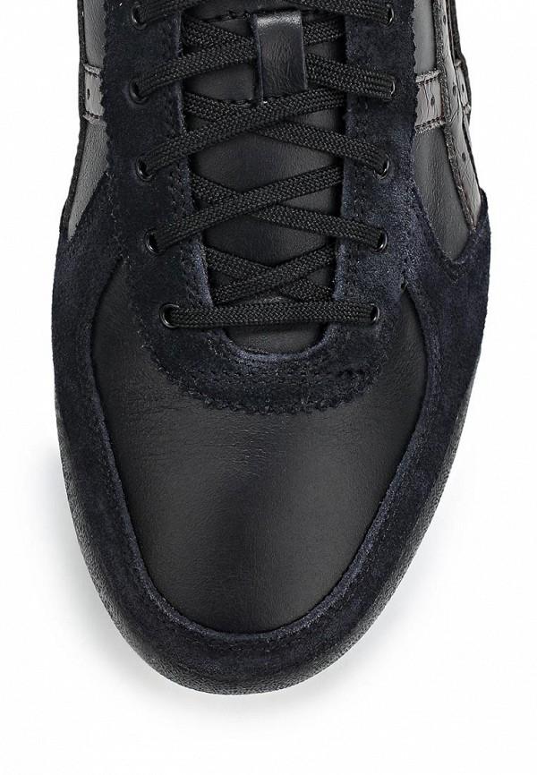 Мужские кроссовки Asics (Асикс) H026L: изображение 9