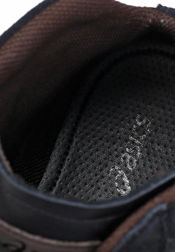 Мужские кроссовки Asics (Асикс) H026L: изображение 11