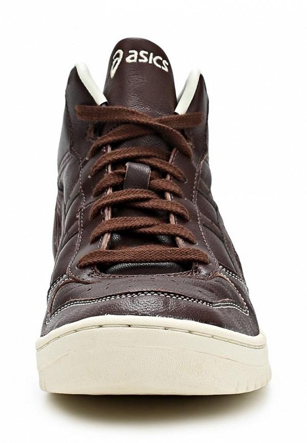 Мужские кроссовки Asics (Асикс) H0A0L: изображение 5