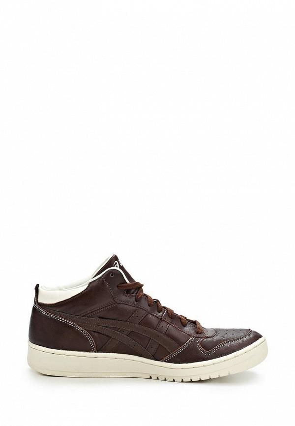 Мужские кроссовки Asics (Асикс) H0A0L: изображение 7