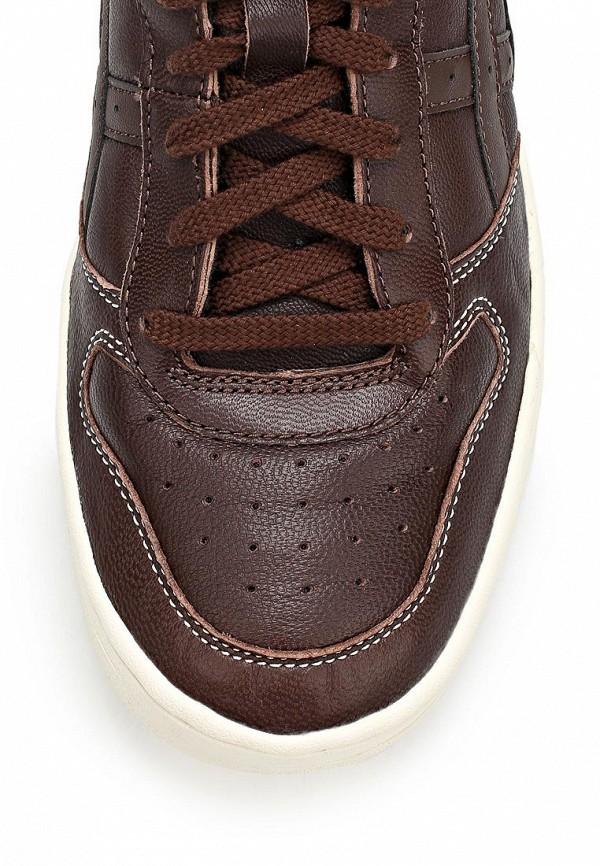 Мужские кроссовки Asics (Асикс) H0A0L: изображение 9