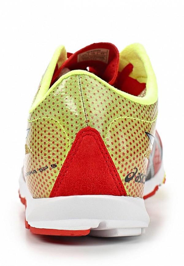 Мужские кроссовки Asics (Асикс) G400N: изображение 2