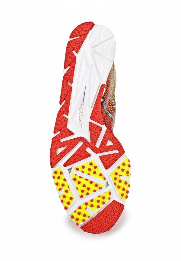 Мужские кроссовки Asics (Асикс) G400N: изображение 3