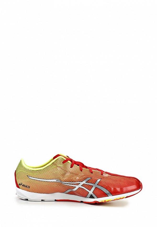 Мужские кроссовки Asics (Асикс) G400N: изображение 5
