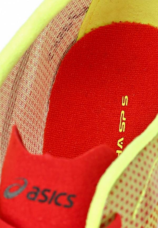 Мужские кроссовки Asics (Асикс) G400N: изображение 7