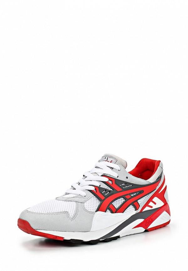 Мужские кроссовки Asics (Асикс) H403N: изображение 1
