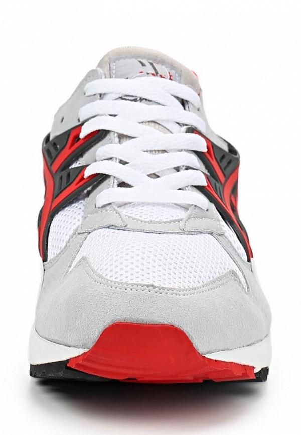 Мужские кроссовки Asics (Асикс) H403N: изображение 5