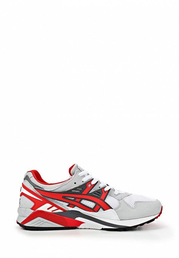 Мужские кроссовки Asics (Асикс) H403N: изображение 7