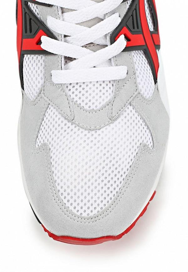Мужские кроссовки Asics (Асикс) H403N: изображение 9