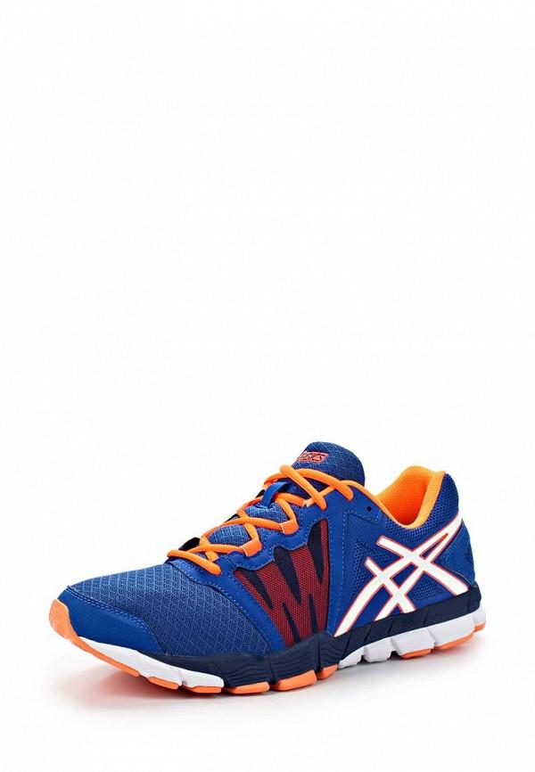 Мужские кроссовки Asics (Асикс) S333N: изображение 1