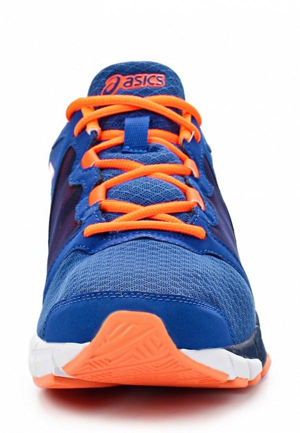 Мужские кроссовки Asics (Асикс) S333N: изображение 5