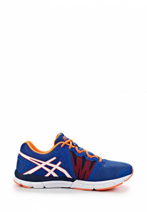 Мужские кроссовки Asics (Асикс) S333N: изображение 7