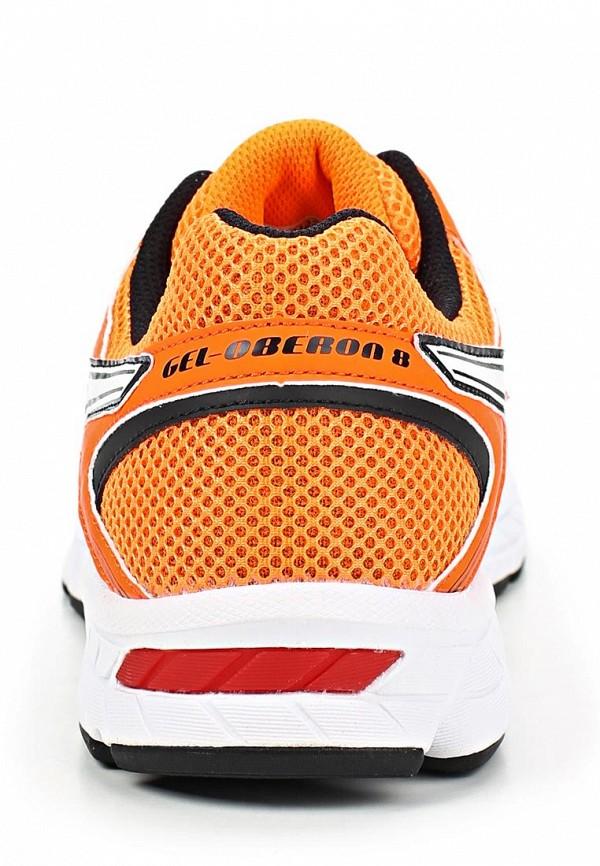 Мужские кроссовки Asics (Асикс) T422N: изображение 3