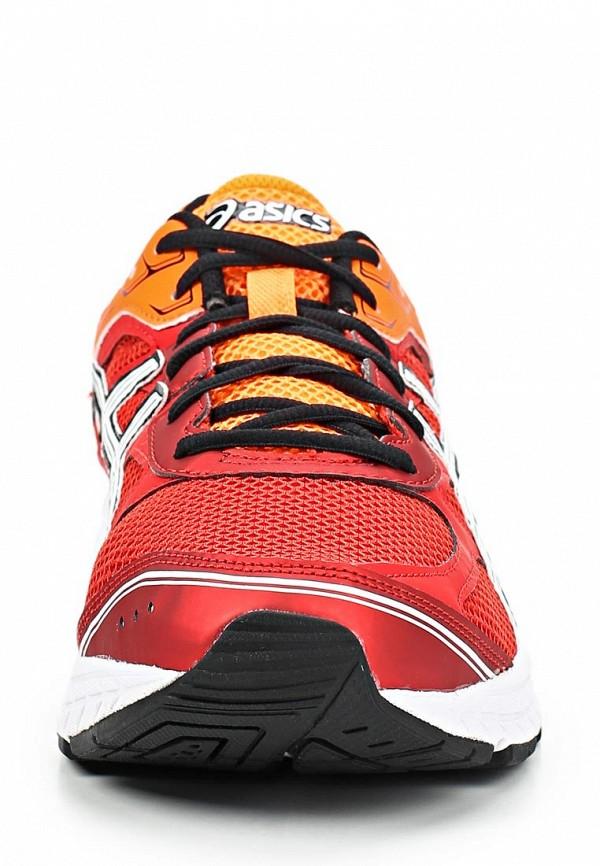 Мужские кроссовки Asics (Асикс) T422N: изображение 6