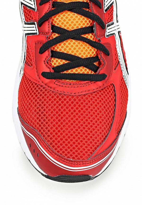 Мужские кроссовки Asics (Асикс) T422N: изображение 10