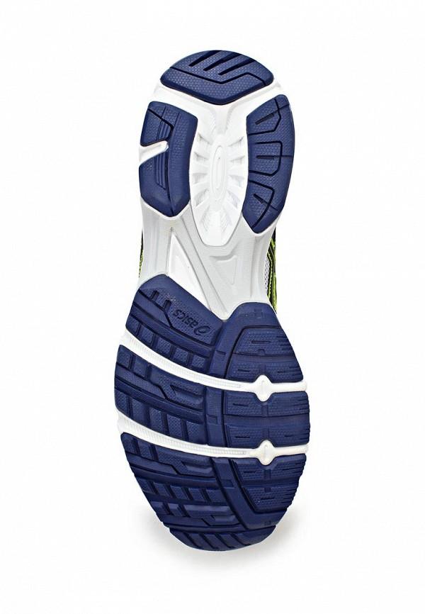 Мужские кроссовки Asics (Асикс) T4C2N: изображение 3