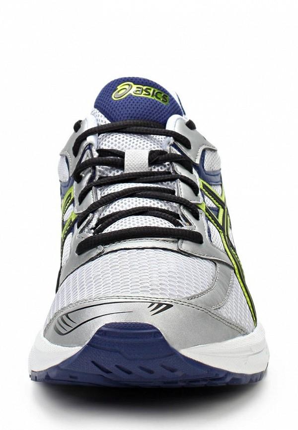 Мужские кроссовки Asics (Асикс) T4C2N: изображение 5