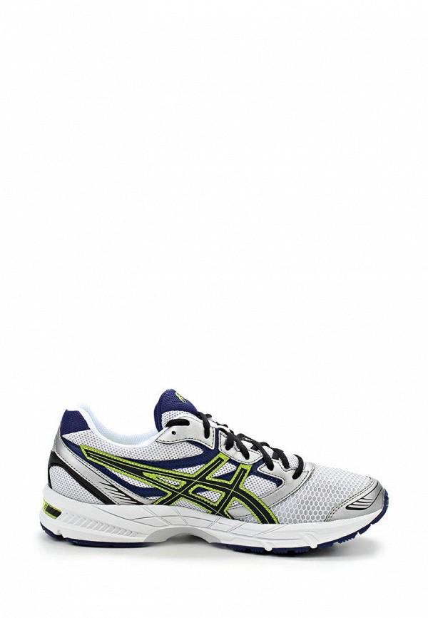 Мужские кроссовки Asics (Асикс) T4C2N: изображение 7