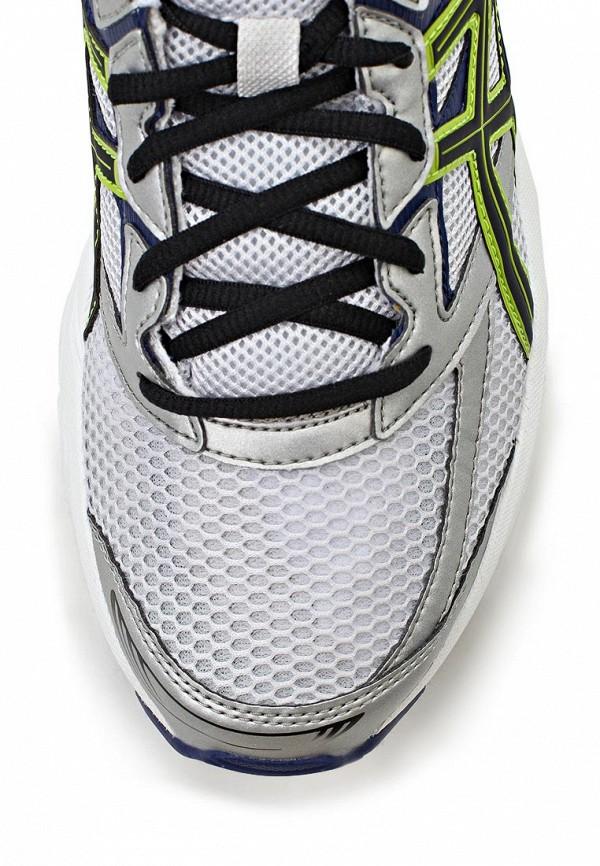Мужские кроссовки Asics (Асикс) T4C2N: изображение 9
