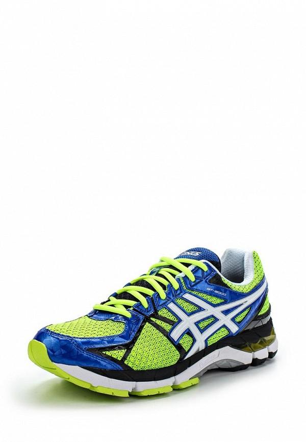 Мужские кроссовки Asics (Асикс) T511N: изображение 1