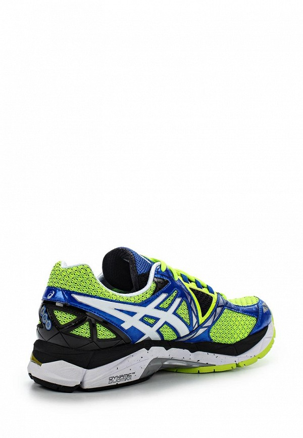 Мужские кроссовки Asics (Асикс) T511N: изображение 2