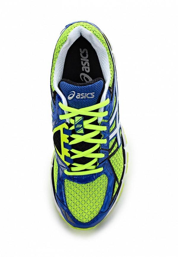 Мужские кроссовки Asics (Асикс) T511N: изображение 4