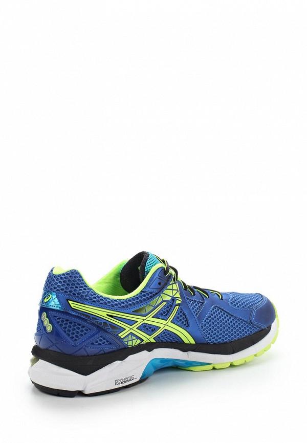 Мужские кроссовки Asics (Асикс) T500N: изображение 2