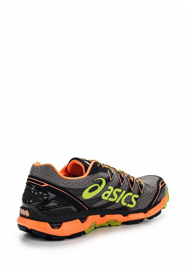 Мужские кроссовки Asics (Асикс) T4E1N: изображение 2