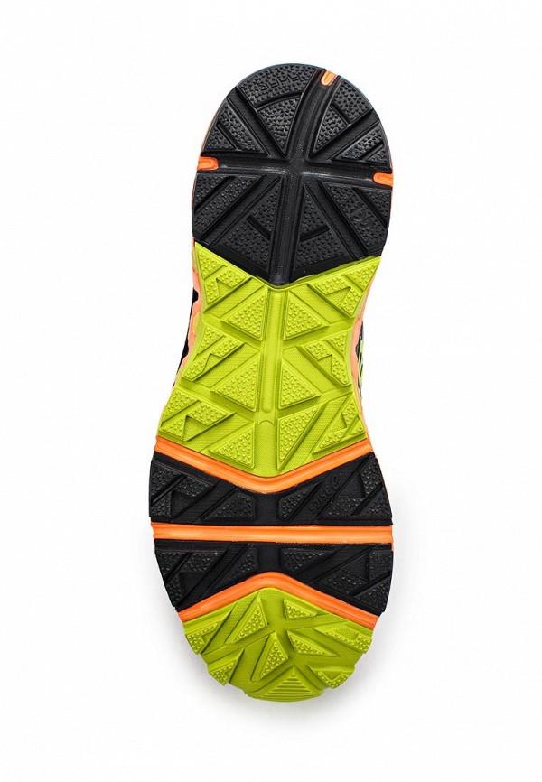 Мужские кроссовки Asics (Асикс) T4E1N: изображение 3