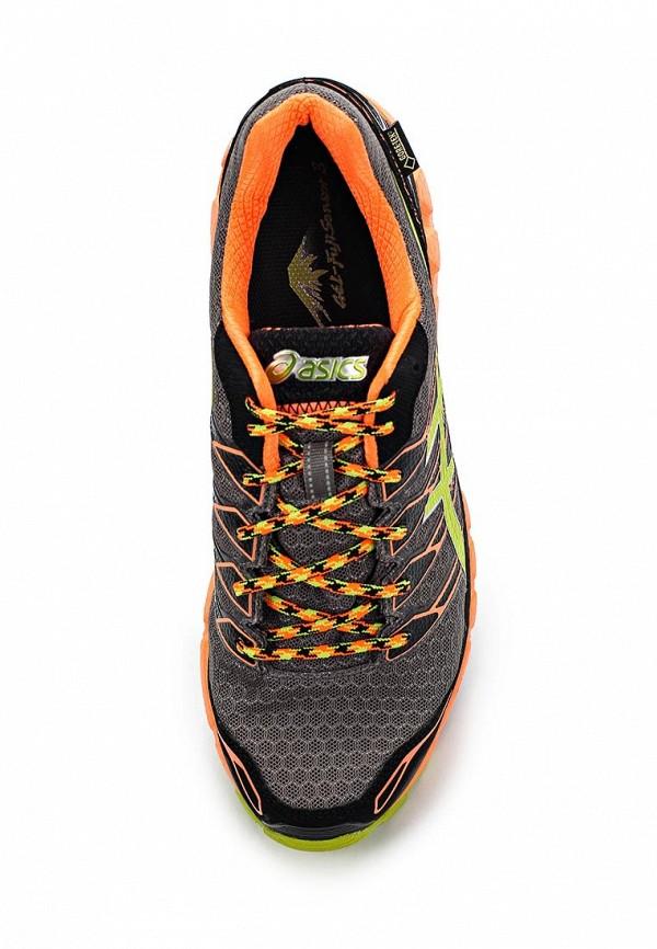 Мужские кроссовки Asics (Асикс) T4E1N: изображение 4