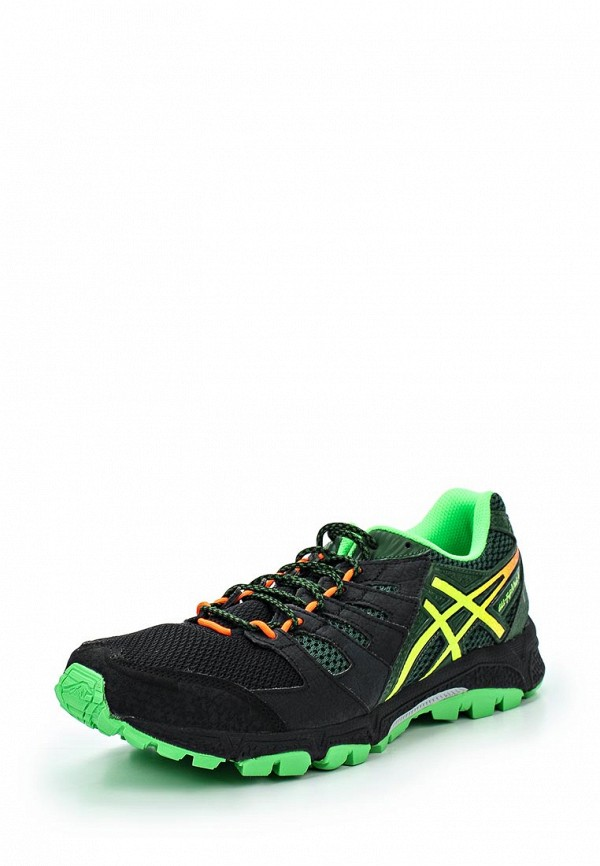 Мужские кроссовки Asics (Асикс) T534N: изображение 1