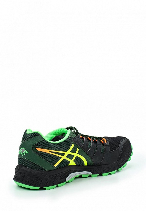 Мужские кроссовки Asics (Асикс) T534N: изображение 2