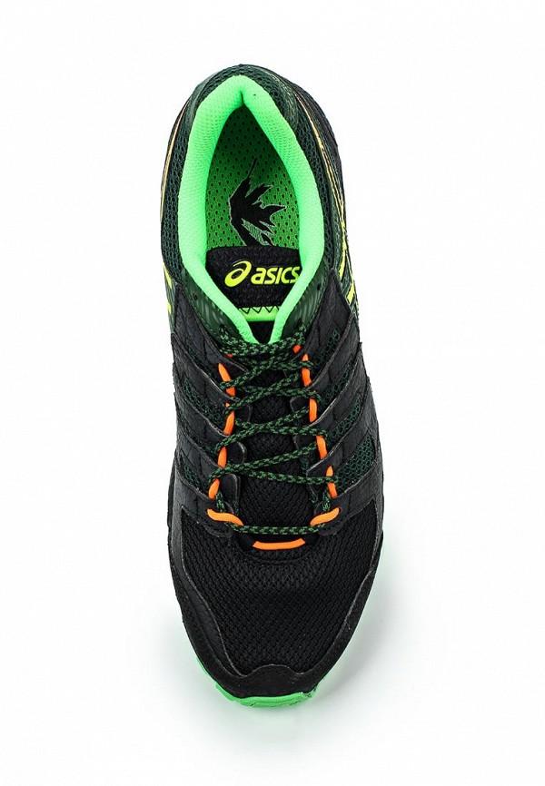 Мужские кроссовки Asics (Асикс) T534N: изображение 4