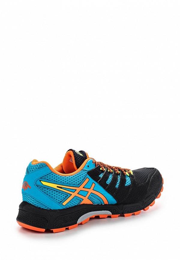 Мужские кроссовки Asics (Асикс) T535N: изображение 2